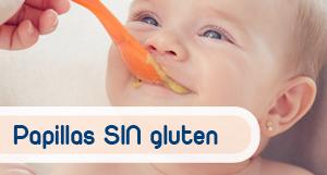 Papillas Sin Gluten Damira