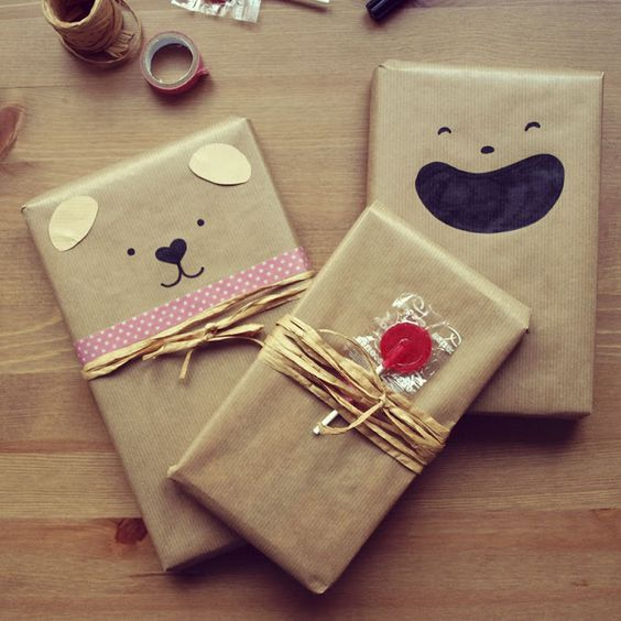 regalo 2 dibucos