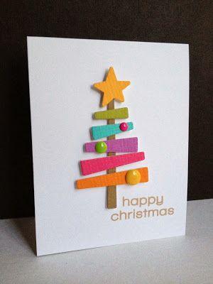 Postales de Navidad. Inspírate en el blog de Damira