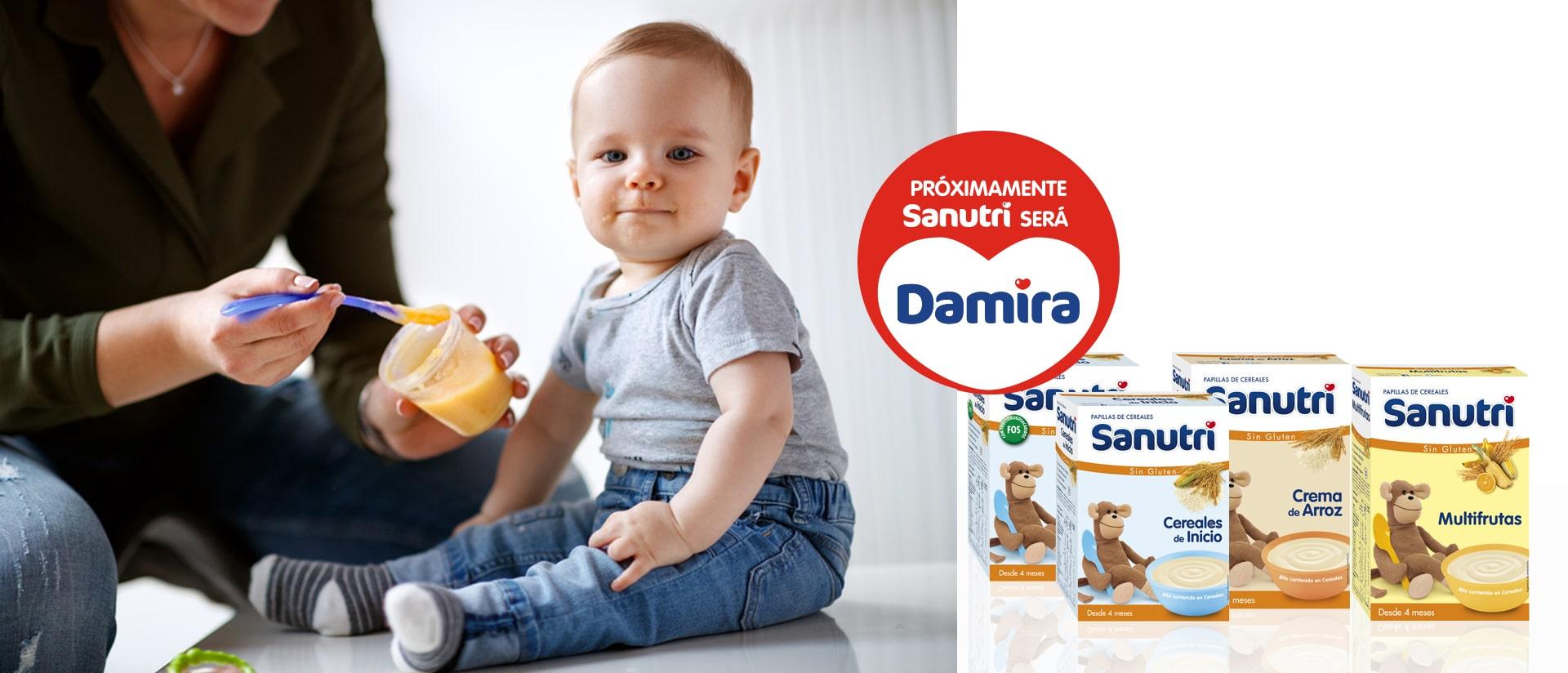 Papillas Damira